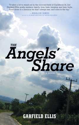 The Angels' Share image