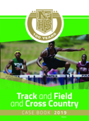 2019 NFHS Track & Field and Cross Country Case Book