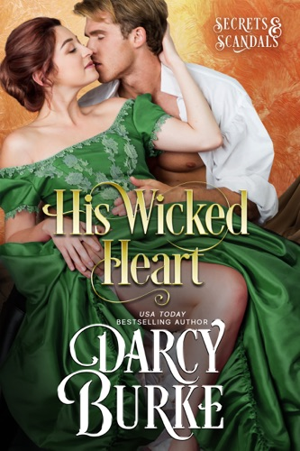 Darcy Burke - His Wicked Heart