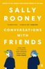 Sally Rooney - Conversations with Friends artwork