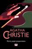 Agatha Christie - Πέντε Μικρά Γουρουνάκια artwork
