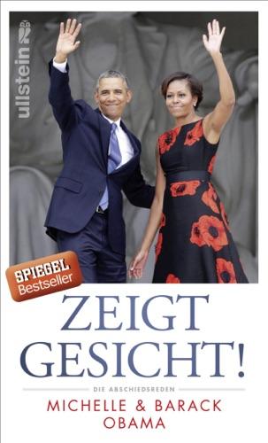 Barack Obama & Michelle Obama - Zeigt Gesicht!