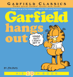 Garfield Hangs Out