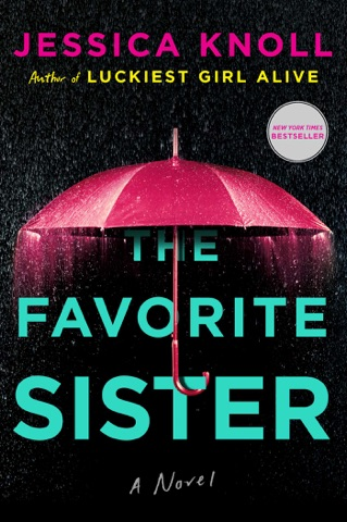 The Favorite Sister PDF Download