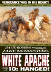 White Apache 10 Hanged