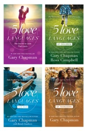The 5 Love Languages/5 Love Languages for Men/5 Love Languages of Teenagers/5 Love Languages of Children PDF Download