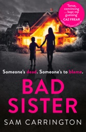Bad Sister PDF Download