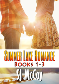 Summer Lake Romance Boxed Set (Books 1-3) - SJ McCoy book summary