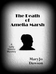 The Death of Amelia Marsh: A Sally Nimitz Mystery (Book 1)