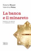 La Banca e il minareto Book Cover