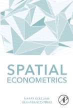 Spatial Econometrics (Enhanced Edition)