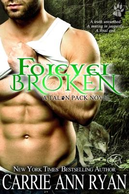Forever Broken pdf Download