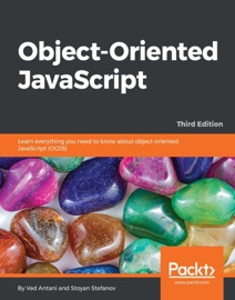 Object Oriented Javascript Third Edition