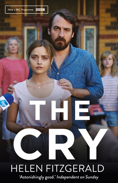 The Cry - Helen Fitzgerald book cover