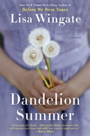Dandelion Summer PDF Download