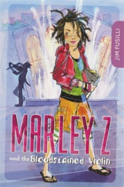 Marley Z and the Bloodstained Violin PDF Download