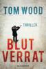 Tom Wood - Blutverrat Grafik