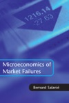 Microeconomics Of Market Failures