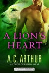 A Lions Heart Shadow Shifters Book7