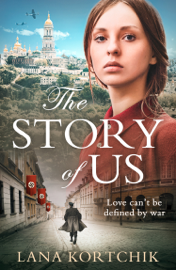 The Story of Us book