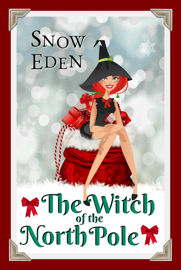 The Witch of the North Pole book