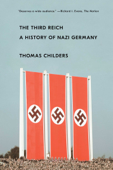 The Third Reich Book Cover