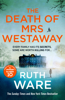 Ruth Ware - The Death of Mrs Westaway artwork