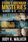 The Sydney Brennan Mystery Series Books 4-6