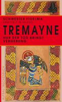 Peter Tremayne - Nur der Tod bringt Vergebung artwork
