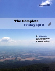 The Complete Friday Q&A - Mike Ash, Landon Fuller, Matthew Elton & Gwynne Raskind