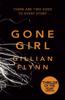 Gillian Flynn - Gone Girl artwork