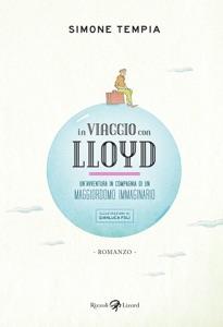 In viaggio con Lloyd Book Cover