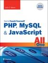 SamsTeachYourself PHP MySQL  JavaScript