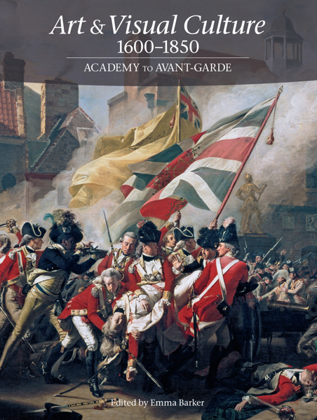 Art & Visual Culture 1600-1850: Academy to Avant-Garde