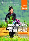 The State Of Food Security And Nutrition In The World 2018 Building Climate Resilience For Food Security And Nutrition