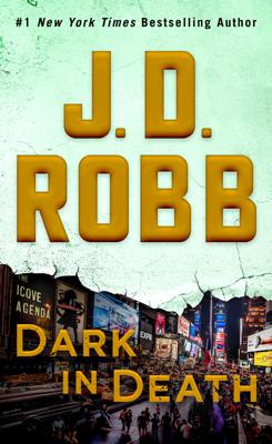 Dark in Death - J. D. Robb book