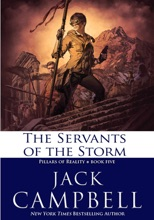 The Servants Of The Storm