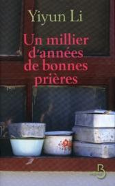 UN MILLIER DANNéES DE BONNES PRIèRES