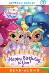 Happy Birthday To You Shimmer And Shine Enhanced Edition