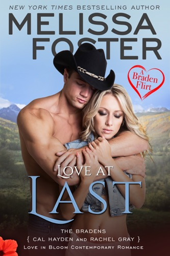 Melissa Foster - Love at Last