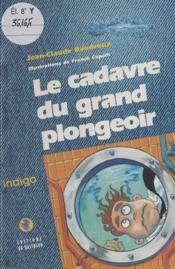 Download and Read Online Le cadavre du grand plongeoir