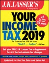 JK Lassers Your Income Tax 2019