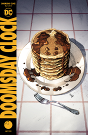 Doomsday Clock (2017-2019) #4
