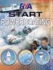 RYA Start Powerboating (E-G48)