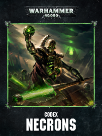 Codex: Necrons Enhanced Edition