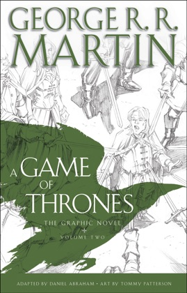 A Game of Thrones: The Graphic Novel image