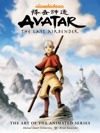 Avatar The Last Airbender - The Art Of The Animated Series