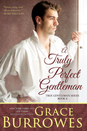 A Truly Perfect Gentleman book