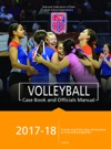 2017-18 NFHS Volleyball Case Book