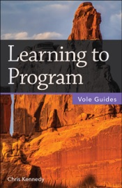 Learning to Program - Chris Kennedy